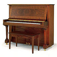 Piano - Steinway & Sons/Traditional K-52